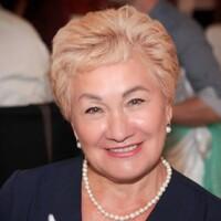 Роза, 64 года, Водолей, Казань