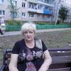 ЛЮБОВЬ, 59, г.Тула