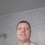 Андрей 37 Тихвин