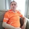 Yuriy, 46, Vysnij Volocek