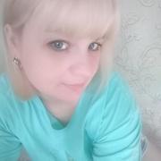 Анна 31 Красноярск