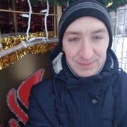 Андрей Толостиков 32 Уфа
