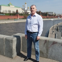 Султан, 51 год, Близнецы, Москва