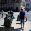 Евгений, 31, г.Czechowice-Dziedzice