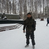 Богдан, 26, г.Ханты-Мансийск