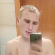 Вадим Чиков 19 Ижевск
