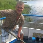 Alexsandr, 31 год, Рыбы