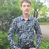 Андрей, 19 лет, Весы, Уссурийск