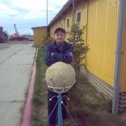 анатолий 48 Усть-Кулом