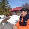 Григорий, 62, г.Салоники