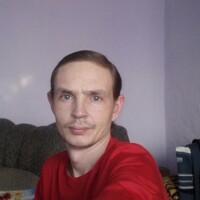 Виктор, 39 лет, Рыбы, Красноярск