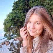 Аня 32 Санкт-Петербург