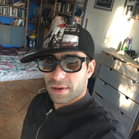 Арам, 35 лет, Телец, Москва