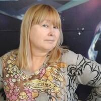 Татьяна, 60 лет, Лев, Донецк