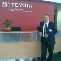 Сергей Бребу, 49 лет, Водолей, Екатеринбург