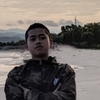 Indra Alfariz, 19, Jakarta
