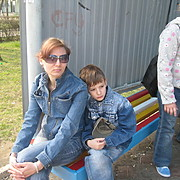 нина 44 Зеленогорск