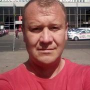 Сергей Сергеев 45 Пермь