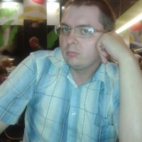 Гена, 42 года, Лев, Москва