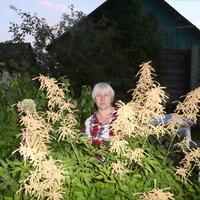 Марина, 57 лет, Лев, Данилов