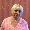 Люба, 64, г.Надым
