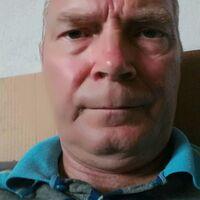 Сергей, 57 лет, Лев, Рязань