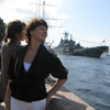 Виктория, 41, г.Санкт-Петербург