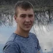 Андрей 26 Новосибирск
