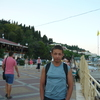 Сергей, 36, г.Трехгорный