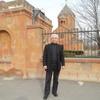 oganes, 59, г.Ереван