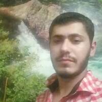 Bayram, 24 года, Козерог, Краснодар