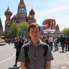 Александр, 29, г.Новочебоксарск