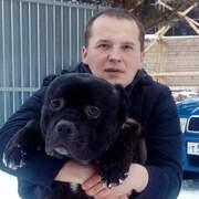 Иван Герасин 35 Ржев