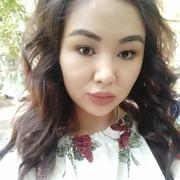 Айдана 21 Бишкек