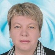 Елена 49 лет (Скорпион) Свислочь
