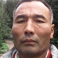 Nusratullo Khatamov, 56 лет, Козерог, Бишкек