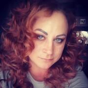 Анжелика 39 лет (Рак) хочет познакомиться в Глазуновке