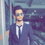 Zohair Ahmed 24 Карачи