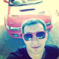 Andrei, 27 лет, Козерог, Алматы́