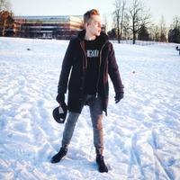 Артем, 22 года, Овен, Санкт-Петербург