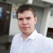 Вячеслав 26 Новосибирск