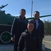 Тёма 27 лет (Стрелец) Усть-Кокса