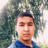 Dostonbek, 25 лет, Весы, Ташкент