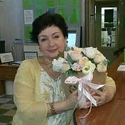 Ирина 62 года (Близнецы) Пушкин