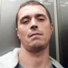 Сергей Новиков, 34, г.Солнечногорск