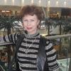 Галина, 64, г.Зеленогорск (Красноярский край)