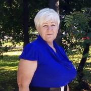 Валентина Зарецкая 57 Иркутск