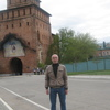 виктор, 68, г.Воскресенск