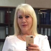 алла, 54 года, Лев, Омск