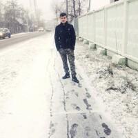 R A B O N I, 23 года, Скорпион, Москва
